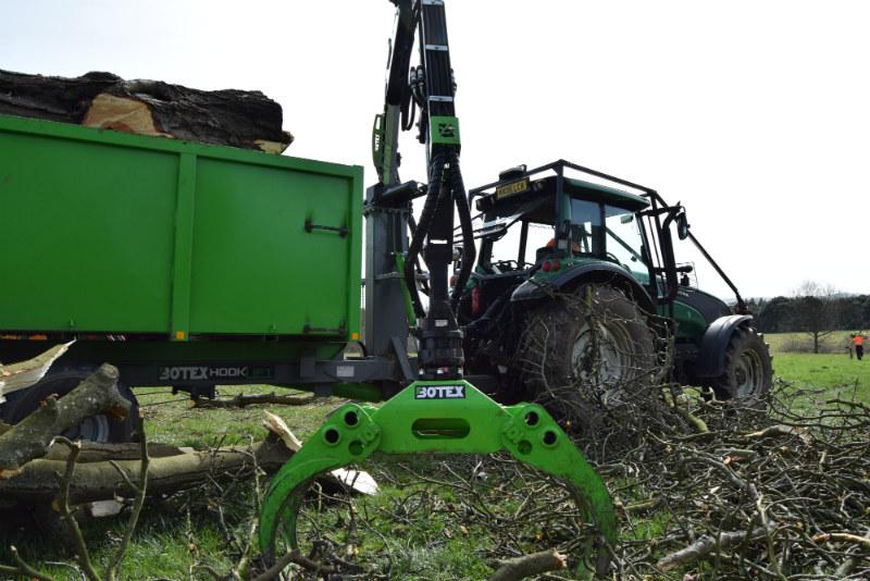 Holder Tree Services - Arboricultural Works Susssex