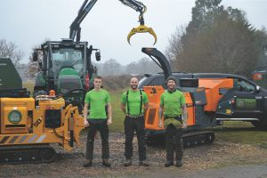 Holder Tree Services - Commercial and Domestic Tree Surgeons Surrey