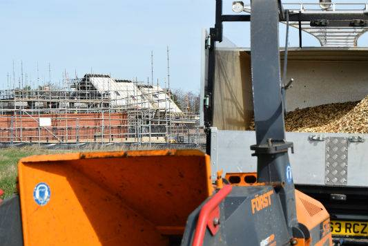 Commercial Tree Services Surrey - Holder Tree Services